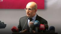 Şimşek: Türkiye geri gitmeyecek