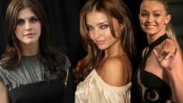 En güzel kadınlar listesinde 5 Türk