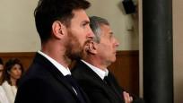 Messi'ye El Clasico şoku!