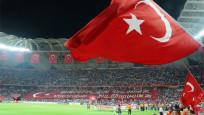 Türkiye-Finlandiya maçına saatler kaldı