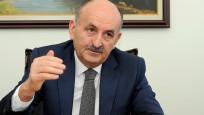 Bakan'dan 'kıdem tazminatı' ve erken emeklilik' açıklaması