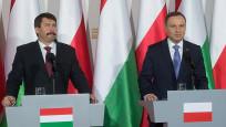 Polonya ve Macaristan'dan ortak ses: Avrupa Birleşik Devletleri'ne karşıyız