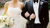 Evlenmenin maliyeti 50 bin TL