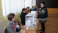 Bulgaristan'dan ilk sonuçlar geldi