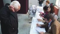 Bulgaristan'daki seçimlerde Türklere 'Kiril' işkencesi