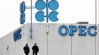 Petrolde üretim kısıntısına devam sinyali