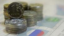 Rusya'nın bütçe açığı yüzde 31 geriledi