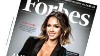 Forbes Dergisi satılıyor