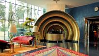 Bu otellere gittiyseniz incelemeye gireceksiniz