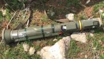 PKK'nın kullandığı silah şoke etti