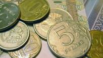 Rus bankacılık sektörü 100 milyar ruble yedi