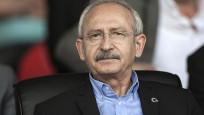 Kemal Kılıçdaroğlu'ndan 'çadır' yorumu