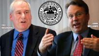 Fed'den 'şahin' açıklamalar! En az 3 kez...