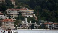 İstanbul Boğazı'ndaki yapıların değeri dudak uçuklattı