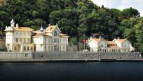 Boğaz'da metrekaresi en ucuz yer 7.500 TL