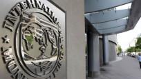 IMF'den Türkiye'nin büyüme beklentisi için yorum