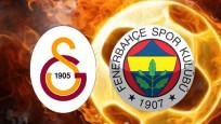 Galatasaray - Fenerbahçe derbi maçı ne zaman saat kaçta hangi kanalda?