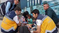Sahtekar Suriyeli dilenci birden Türkçe öğrendi
