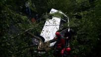 Zonguldak'ta katliam gibi kaza: 10 ölü
