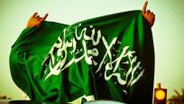 Suudi Arabistan'da bürokrat temizliği