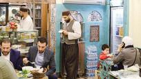 Suriyeli lokantaları Fatih'i esir aldı