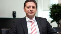 Kale Endüstri Holding'e yeni CEO