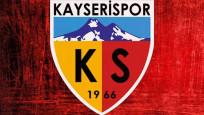Kayserispor'a yeni teknik direktör