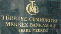 Merkez Bankası'nda atamalar gerçekleşti