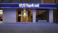 Yapı Kredi'ye SPK'dan onay