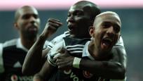 Beşiktaş: 3-2 :Adanaspor