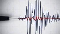Şili'de 7.1 büyüklüğünde deprem