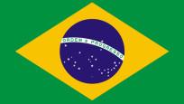 Brezilya ticaret fazlası verdi
