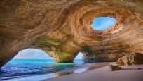 Var olduğuna inanamayacağınız 10 şaşırtıcı plaj