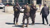 İş yerine 20 kişiyle silahlı saldırı: 6 yaralı