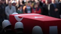 Şırnak ve Kars'ta 4 asker şehit oldu
