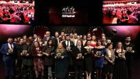 21. Yapı Kredi Afife Tiyatro Ödülleri sahiplerini buldu!