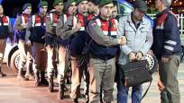 """""""Adalet İmamı"""" Yunanistan'a kaçmak isterken yakalandı"""