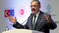 Bakan Özhaseki'den 'İstanbul depremi' açıklaması