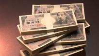 Yen düşüşünü sürdürüyor