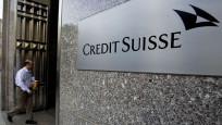 Credit Suisse'den bedelli sermaye artırımı
