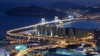 Güney Kore'nin büyümesi yükseldi