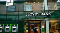 Lloyd's Banking Group'tan müthiş kar