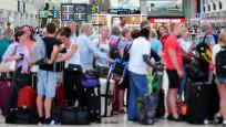 Rus turist sayısı iki kattan fazla arttı