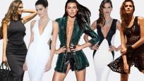 Dünyaca ünlü beş model Antalya için geliyor