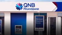 QNB Finansbank'tan 422 milyon lira kâr