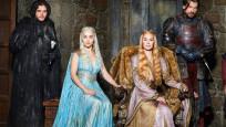 Game of Thrones'un Arap versiyonu geliyor