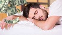 Uyurken para kazanmak mümkün
