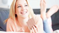 Çikolata yediğinizde beyninizde neler olur ?