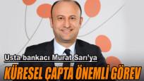 Murat Sarı'ya ING'de önemli görev