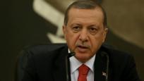 Erdoğan'dan Ermenistan Temsilcisi'ne tepki